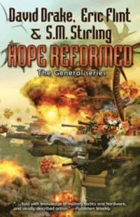bokomslag Hope Reformed