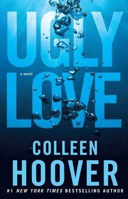 bokomslag Ugly Love: A Novel