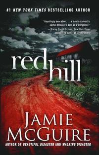 bokomslag Red Hill