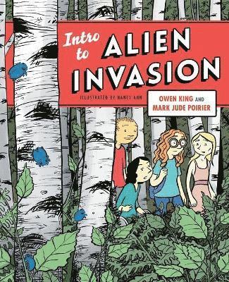 bokomslag Intro to Alien Invasion