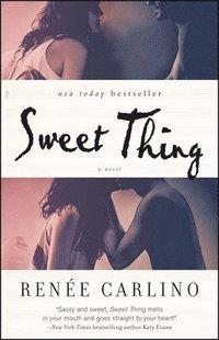 bokomslag Sweet Thing