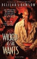 bokomslag Wicked as She Wants, Volume 4