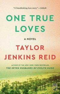 bokomslag One True Loves