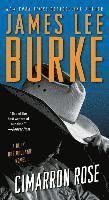 bokomslag Cimarron Rose: A Billy Bob Holland Novel
