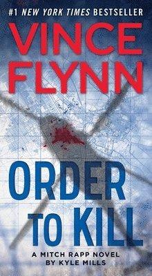 bokomslag Order To Kill