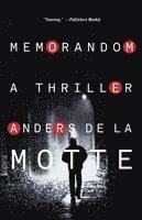 bokomslag Memorandom: A Thriller