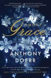 bokomslag About Grace