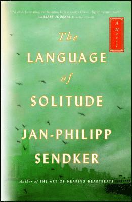 bokomslag The Language of Solitude