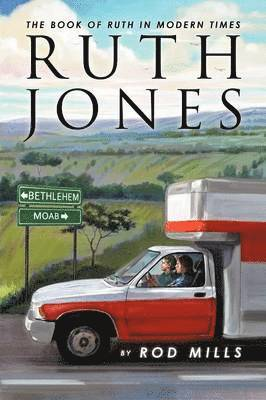 Ruth Jones 1