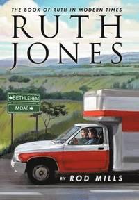 bokomslag Ruth Jones