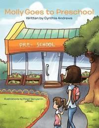 bokomslag Molly Goes to Preschool