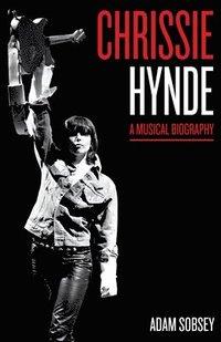 bokomslag Chrissie Hynde