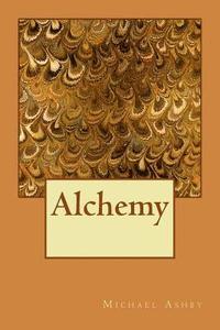 bokomslag Alchemy