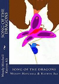 bokomslag Song Of The Dragons