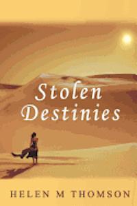 bokomslag Stolen Destinies