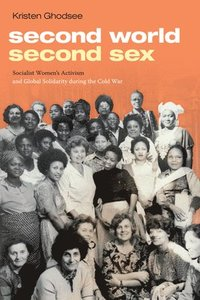 bokomslag Second World, Second Sex