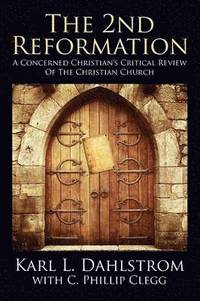bokomslag The 2nd Reformation
