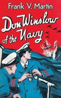 bokomslag Don Winslow of the Navy