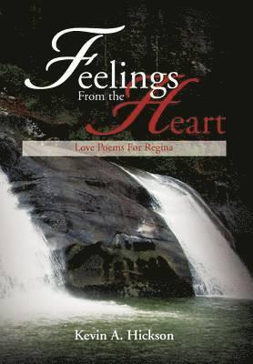 bokomslag Feelings From the Heart