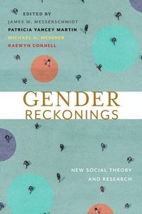 bokomslag Gender Reckonings