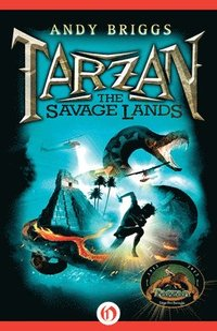 bokomslag The Savage Lands