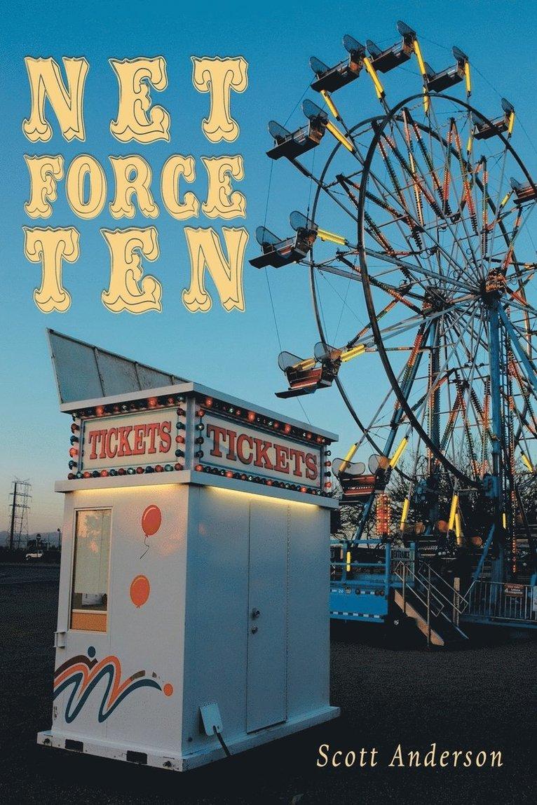 Net Force Ten 1