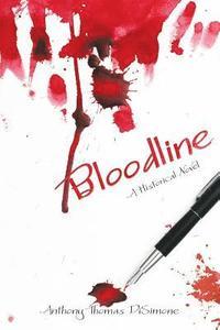 bokomslag Bloodline