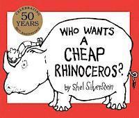 bokomslag Who Wants a Cheap Rhinoceros?