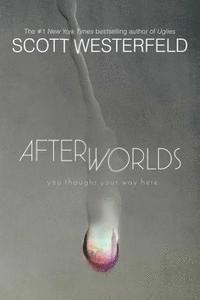 bokomslag Afterworlds