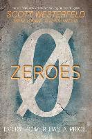 bokomslag Zeroes