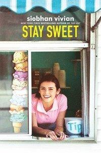 bokomslag Stay Sweet