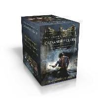 bokomslag Infernal Devices, The Complete Collection