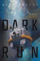 bokomslag Dark Run, 1
