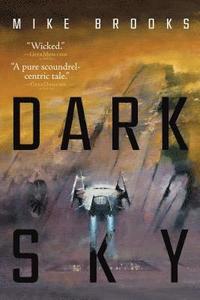 bokomslag Dark Sky, 2