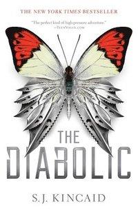 bokomslag The Diabolic, Volume 1
