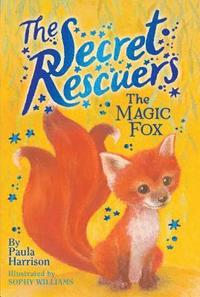 bokomslag The Magic Fox, Volume 4