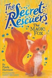 bokomslag The Magic Fox