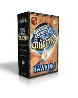bokomslag George's Secret Key Paperback Collection: George's Secret Key to the Universe; George's Cosmic Treasure Hunt; George and the Big Bang