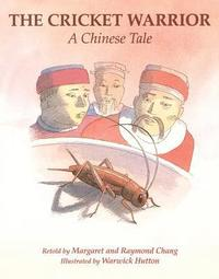 bokomslag The Cricket Warrior: A Chinese Tale