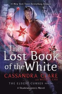 bokomslag The Lost Book of the White, 2