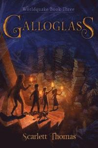 bokomslag Galloglass, 3