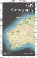 bokomslag GIS Cartography: A Guide to Effective Map Design