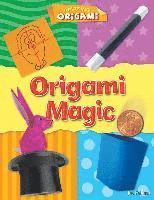 bokomslag Origami Magic