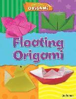 bokomslag Floating Origami