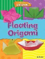 Floating Origami 1