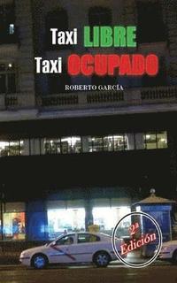 bokomslag Taxi libre, taxi ocupado