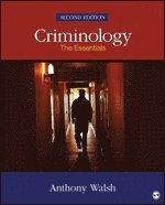 bokomslag Criminology: The Essentials
