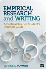 bokomslag Empirical Research and Writing
