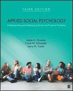 bokomslag Applied Social Psychology