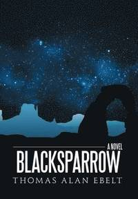 bokomslag Blacksparrow